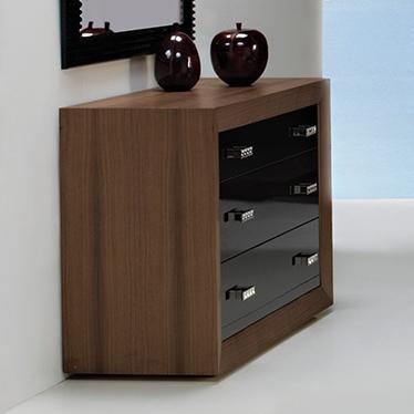 Sensations chest of drawers 07 - на 360.ru: цены, описание, характеристики, где купить в Москве.