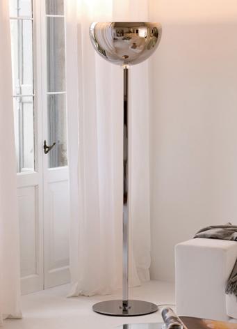 Calimero floor lamp - на 360.ru: цены, описание, характеристики, где купить в Москве.