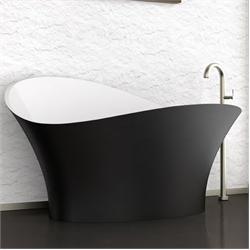 FLOwer style bathtub