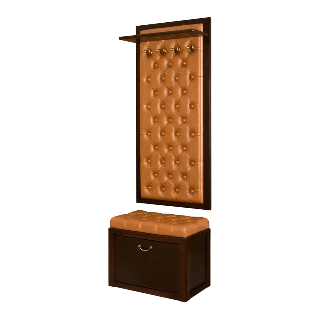 Прихожие и наборы мебели : прихожая лотос_kv.