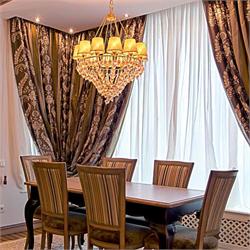 Kiev dining room