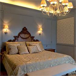 Kiev bedroom