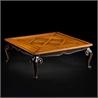 Capricci Veneziani low table NCF025 - на 360.ru: цены, описание, характеристики, где купить в Москве.