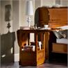 Capricci Veneziani nightstand table CVN023 - на 360.ru: цены, описание, характеристики, где купить в Москве.