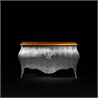 Capricci Veneziani chest of drawers CVA019/CVA020 - на 360.ru: цены, описание, характеристики, где купить в Москве.