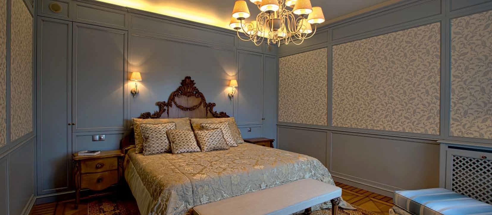 Kiev bedroom - на 360.ru: цены, описание, характеристики, где купить в Москве.