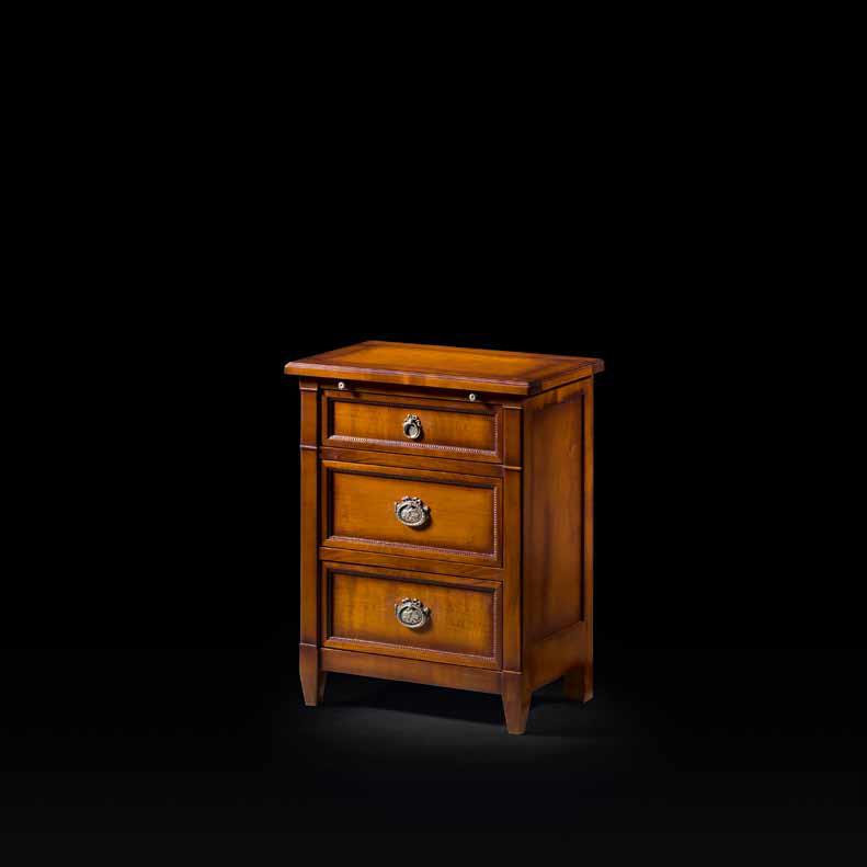 Capricci Veneziani nightstand table CVN022 - на 360.ru: цены, описание, характеристики, где купить в Москве.
