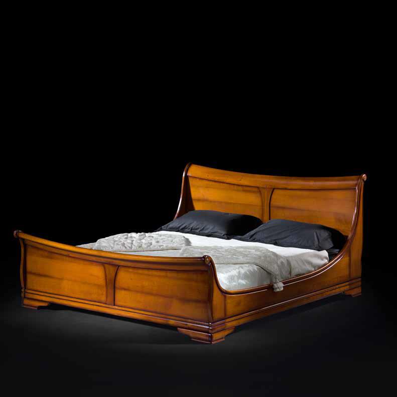 Capricci Veneziani bed CVL005A20/B20/C20 - на 360.ru: цены, описание, характеристики, где купить в Москве.