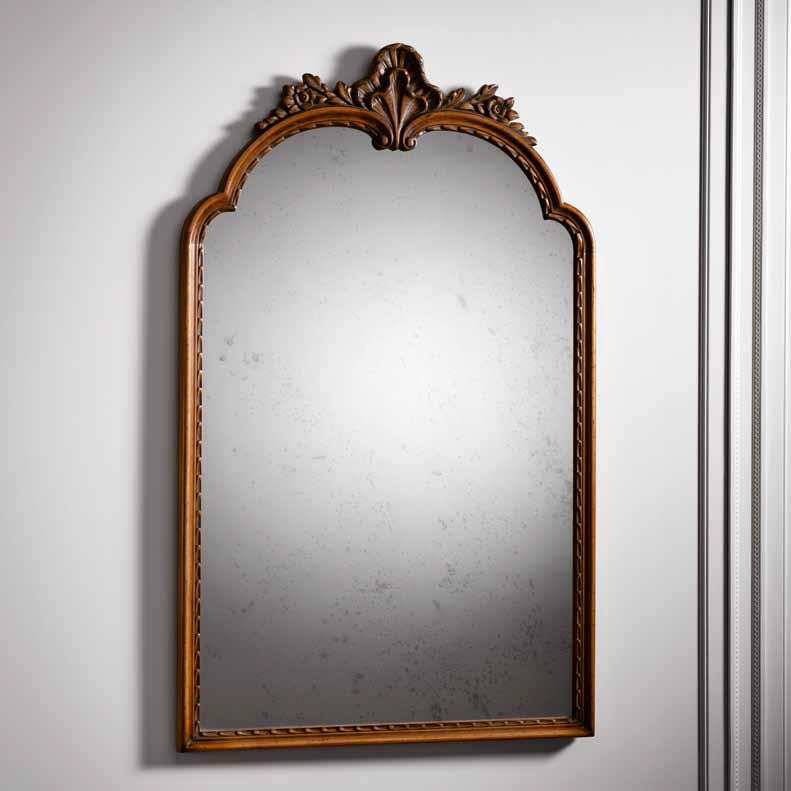 Capricci Veneziani mirror CVO007 - на 360.ru: цены, описание, характеристики, где купить в Москве.