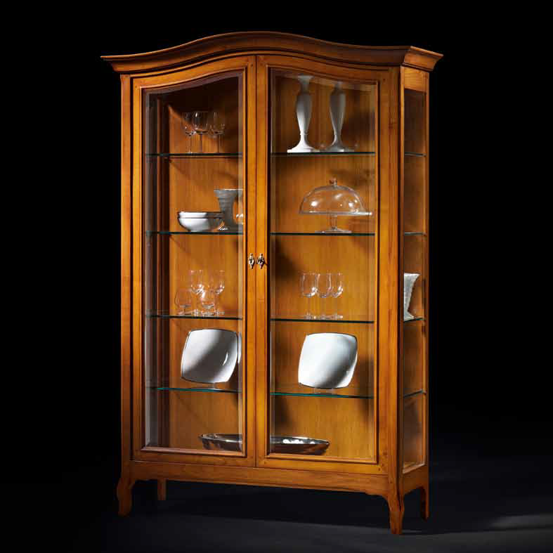Capricci Veneziani display cabinet CVC019 - на 360.ru: цены, описание, характеристики, где купить в Москве.