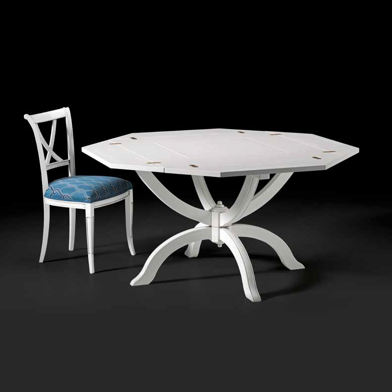 Capricci Veneziani dining table CVF060 - на 360.ru: цены, описание, характеристики, где купить в Москве.