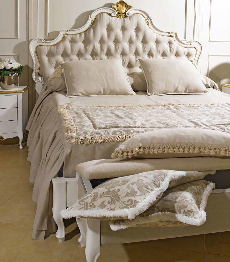 Turandot bed NCL001T/NCL001P/NCL001B - на 360.ru: цены, описание, характеристики, где купить в Москве.