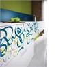 Tallys blanc et bleu canard  - на 360.ru: цены, описание, характеристики, где купить в Москве.