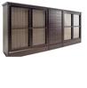 Work Modular Sideboard - на 360.ru: цены, описание, характеристики, где купить в Москве.