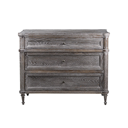 Alden Bedside Chest 8850.1129