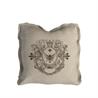 Logo Pillow Beige Linen 1200.0001 - на 360.ru: цены, описание, характеристики, где купить в Москве.