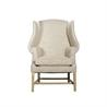 New Age Linen Chair 7841.0003 A015 Beige - на 360.ru: цены, описание, характеристики, где купить в Москве.