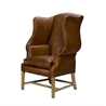 New Age Leather Chair 7841.0005 - на 360.ru: цены, описание, характеристики, где купить в Москве.