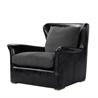 Winslow Leather Lounge Chair 7841.3108 - на 360.ru: цены, описание, характеристики, где купить в Москве.