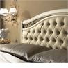 Siena Avorio bed 04 - на 360.ru: цены, описание, характеристики, где купить в Москве.