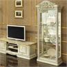 Leonardo china cabinet 1 door - на 360.ru: цены, описание, характеристики, где купить в Москве.