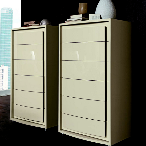 Vela high chest of drawers - на 360.ru: цены, описание, характеристики, где купить в Москве.