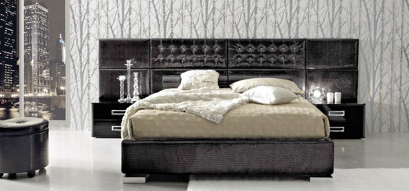 La Star bed with Moon headboard - на 360.ru: цены, описание, характеристики, где купить в Москве.