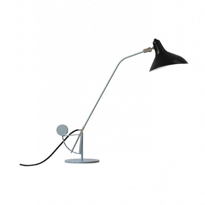 BS3 GR-BL - Table lamp - на 360.ru: цены, описание, характеристики, где купить в Москве.