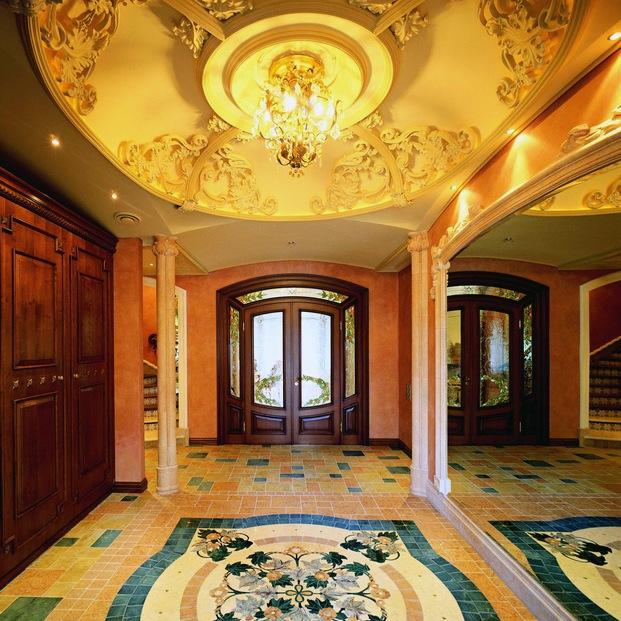 Exclusiv Exterior Doors 01 - на 360.ru: цены, описание, характеристики, где купить в Москве.