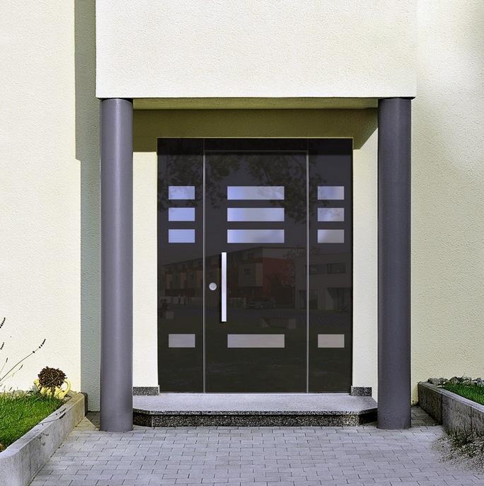 Exclusiv Exterior Doors 06 - на 360.ru: цены, описание, характеристики, где купить в Москве.