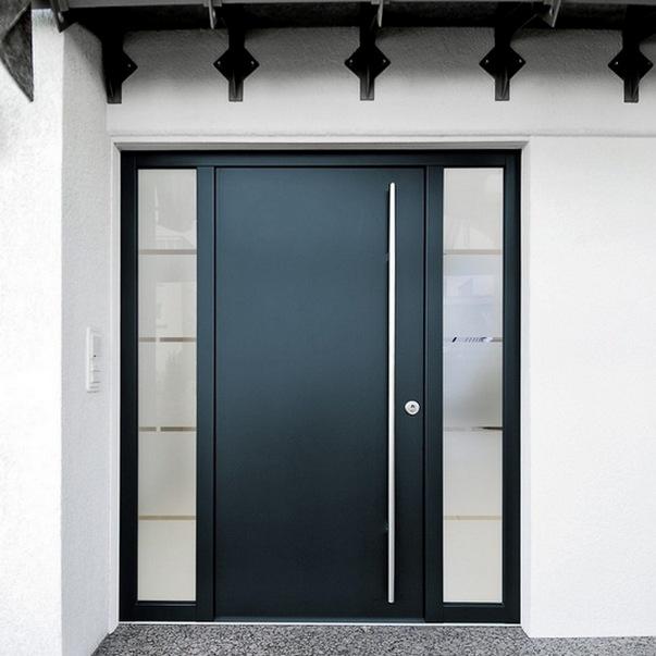Exclusiv Exterior Doors 12 - на 360.ru: цены, описание, характеристики, где купить в Москве.