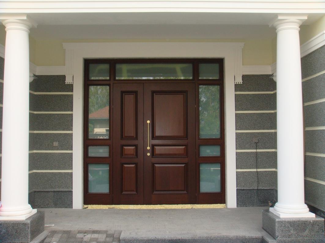 Exclusiv Exterior Doors 14 - на 360.ru: цены, описание, характеристики, где купить в Москве.