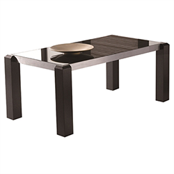 TT dining table