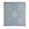 Baby blanket: bunny family squares 831 - на 360.ru: цены, описание, характеристики, где купить в Москве.
