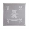 Baby blanket: bears & bow banner 860 - на 360.ru: цены, описание, характеристики, где купить в Москве.