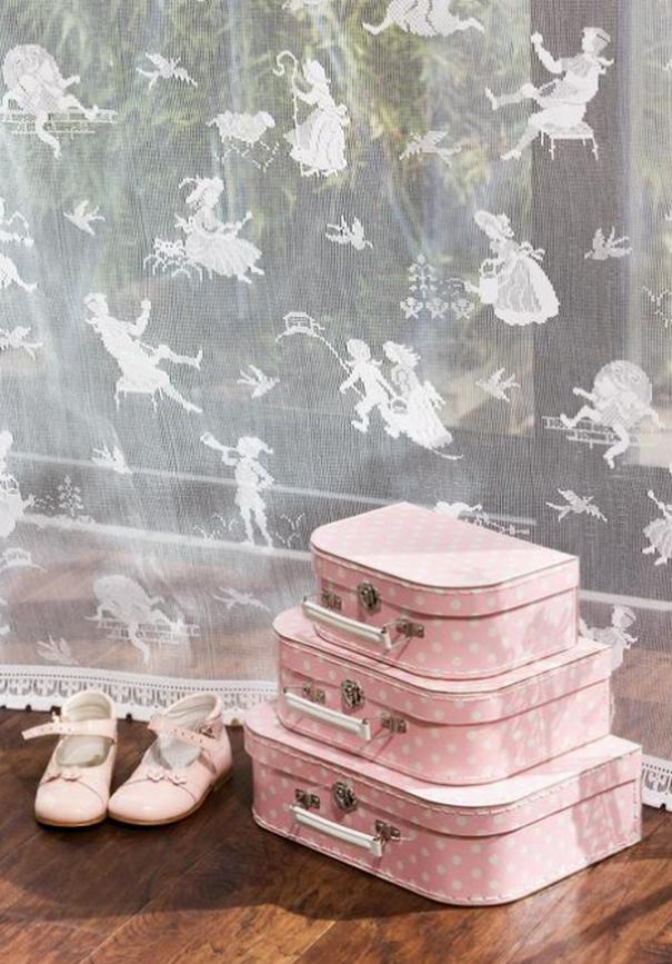 Lace panel: nursery rhymes 67905 - на 360.ru: цены, описание, характеристики, где купить в Москве.