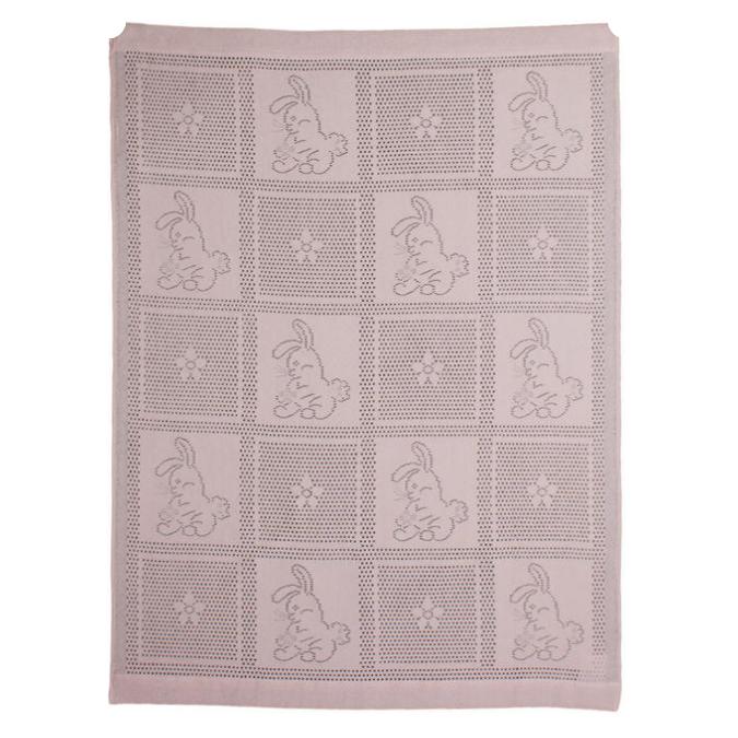Baby blanket: bunny squares 906 - на 360.ru: цены, описание, характеристики, где купить в Москве.