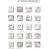 Tema e Variazione - на 360.ru: цены, описание, характеристики, где купить в Москве.