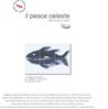 II Pesce Celeste - на 360.ru: цены, описание, характеристики, где купить в Москве.