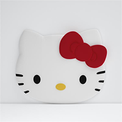 Hello Kitty testata