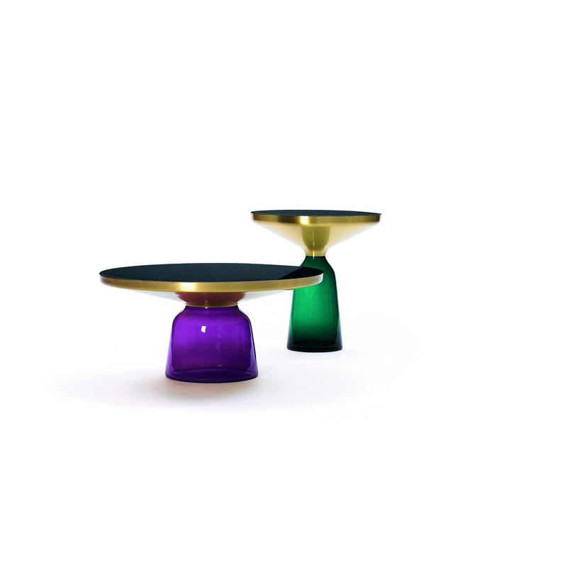 Bell Side Table - на 360.ru: цены, описание, характеристики, где купить в Москве.