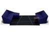 Cuvert (sofa) - на 360.ru: цены, описание, характеристики, где купить в Москве.