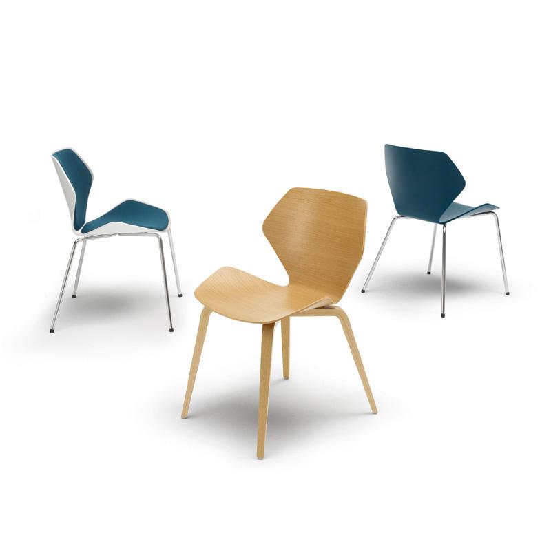 Shrimp Chair - на 360.ru: цены, описание, характеристики, где купить в Москве.