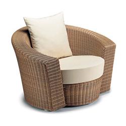 Hemisphere Lounge chair