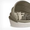 Orbit XXL Loveseat - на 360.ru: цены, описание, характеристики, где купить в Москве.
