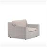 Lou Lounge chair - на 360.ru: цены, описание, характеристики, где купить в Москве.