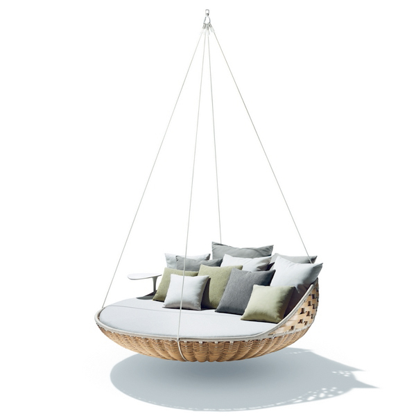Swingrest lounger - на 360.ru: цены, описание, характеристики, где купить в Москве.