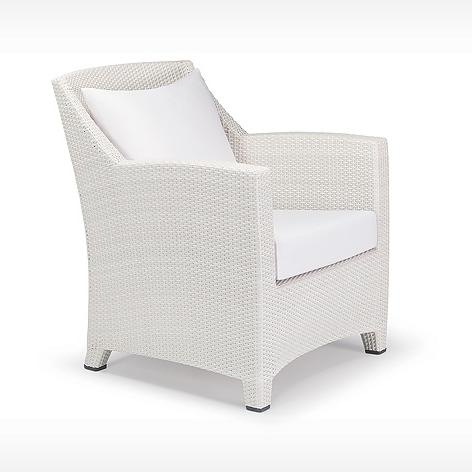 Barcelona Lounge chair - на 360.ru: цены, описание, характеристики, где купить в Москве.