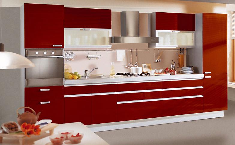 угловые кухонные гарнитуры из мдф фото