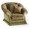 Zeryba armchair - на 360.ru: цены, описание, характеристики, где купить в Москве.